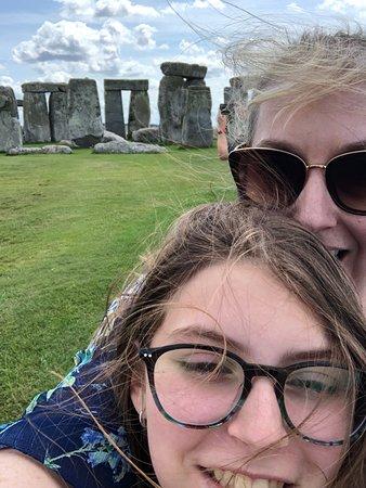 Entrada para Stonehenge: Stonehenge - July 2019