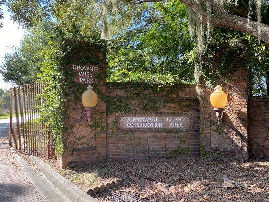 Brownie Wise Park