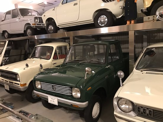 Ikaho Toy, Doll and Car Museum