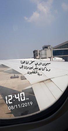 Foto de Saudia Airlines