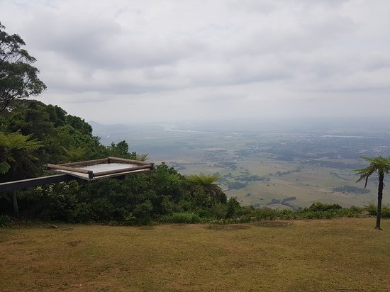 Cambewarra Mountain Lookout