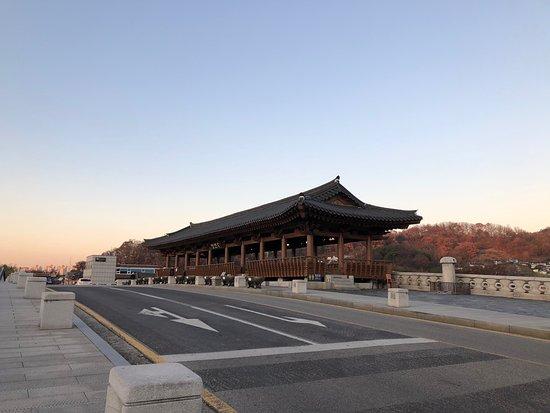 Cheongyeonru Pavilion