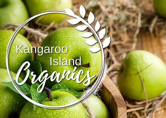 Kingscote, Australia: Kangaroo Island Organics