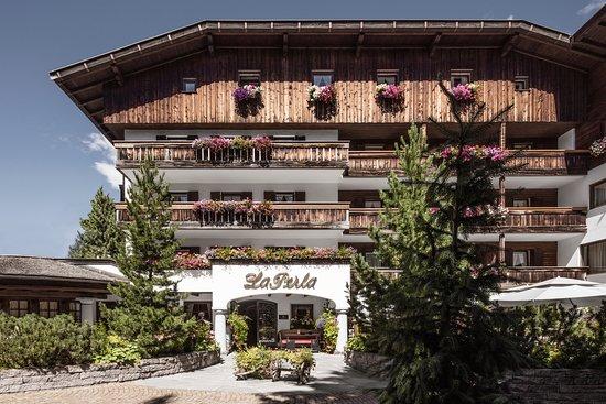 호텔 라 페를라