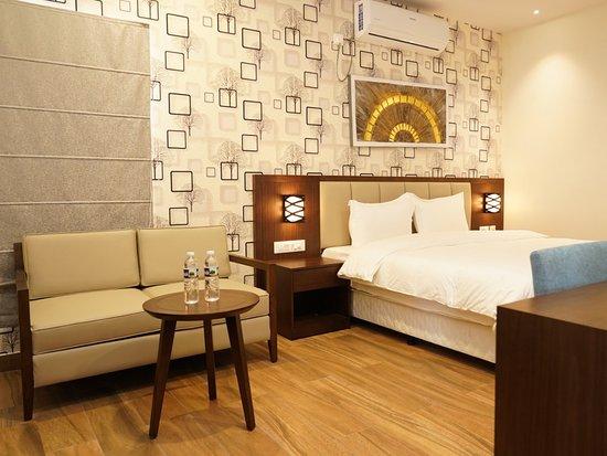 Tadepalli, Индия: #HotelDDev