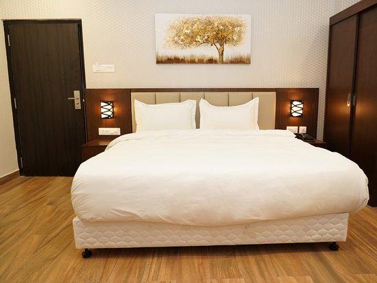 Tadepalli, India: #HotelDDev