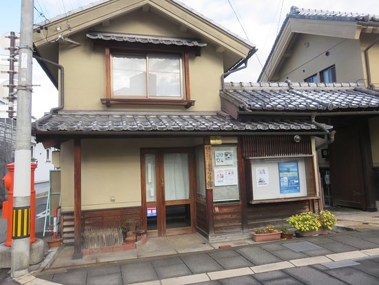 Kura no Machi Gallery Burari Hall