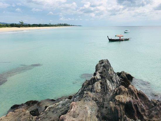 Reggae Boat Trip Khaolak Phangnga