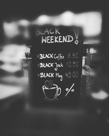 #blackweekend #blackfriday