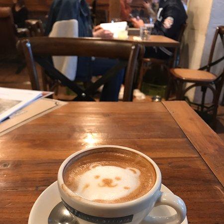 Anea Cafe (Nakano Shinbashi) Foto