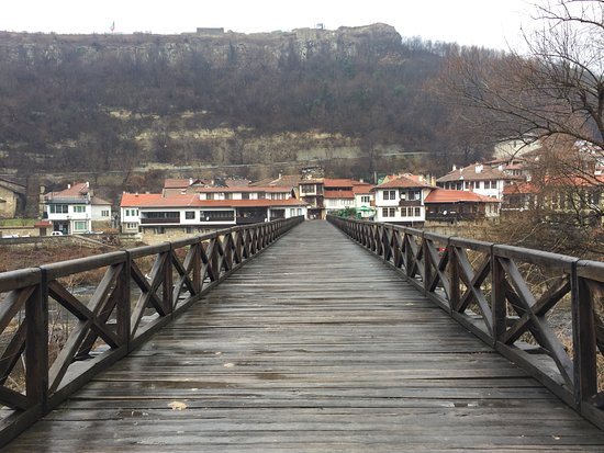 Vladishki Bridge