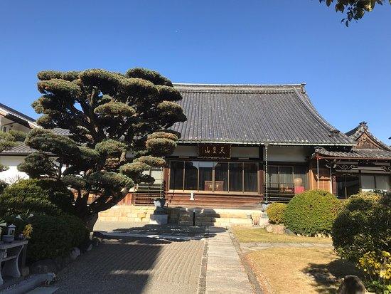 Kokokuan Temple
