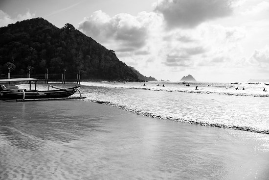 SURF LAB Lombok