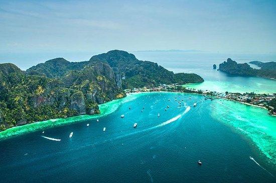 Phi Phi-eilanden Snorkeltrip per grote ...
