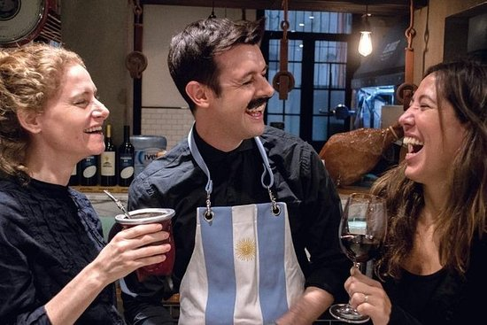 Argentina incontri tradizioni incontri una ragazza fumatore