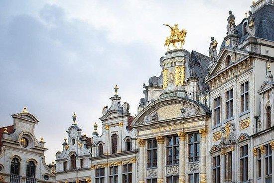 Privat tur: Bruxelles, Gent Brugge...