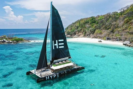 HYPE Luxe Boat Club
