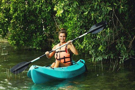 4-Waters Eco-Adventure Trip vanuit ...