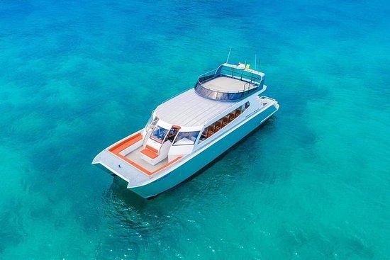 Similan Island Full Day Snorkel Tour ...