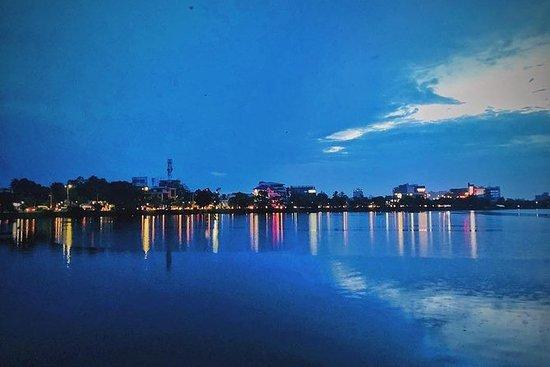 Stadstour door Colombo