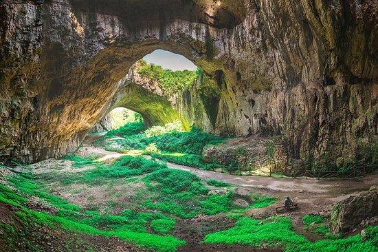 Krushuna Waterfalls and Devatashka Cave...