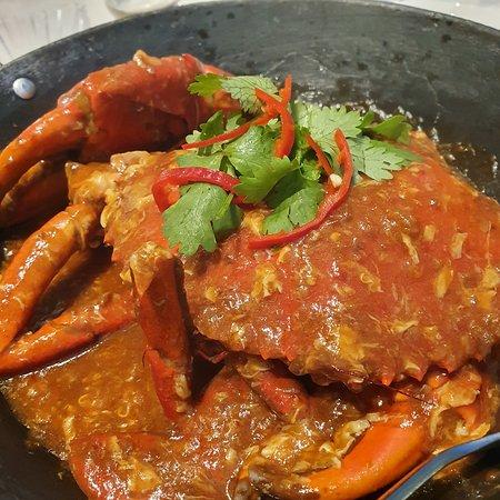JUMBO Seafood Bangkok ภาพถ่าย
