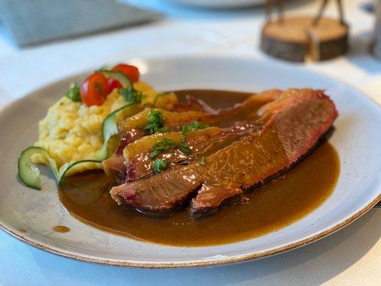 Ritterschanke Burg Randeck Essing Restaurant Reviews