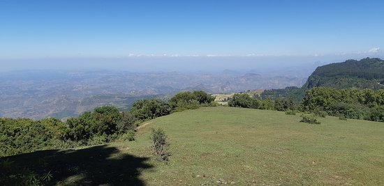 It is nice place in simien