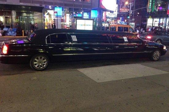 J&C Limousine Service