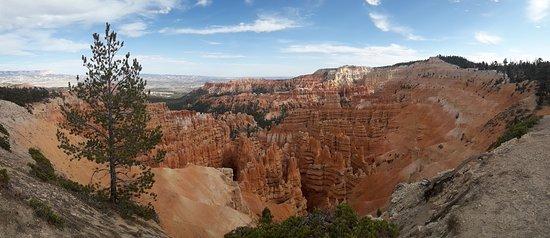 Parque Nacional Bryce Canyon, UT: Parco nazionale di Bryce Canyon, Utah 50
