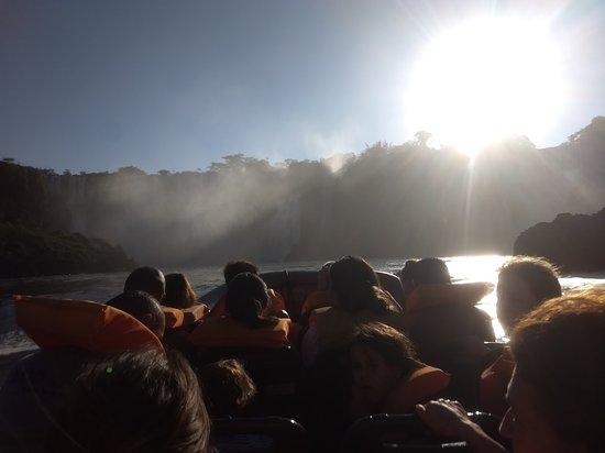 Macuco Safari - Unforgettable Adventure at Iguazu Falls Photo