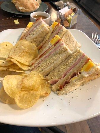 restaurante la nuez san borja