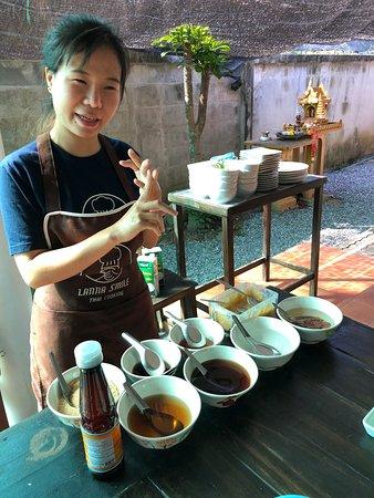 Lanna Smile Thai Cooking Φωτογραφία