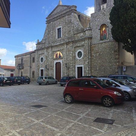 Chiesa Maria SS Annunziata e San Nicolo