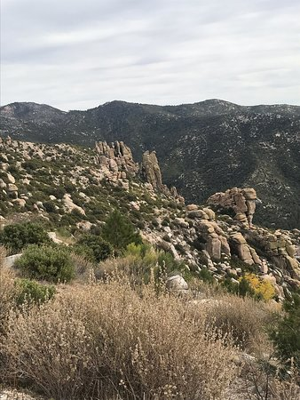 Mt Lemmon Scenic Byway Tucson All You Need To Know