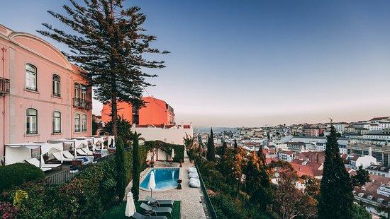 Torel Palace Lisboa 97 2 2 0 Updated 2020 Prices Inn Reviews Lisbon Portugal Tripadvisor