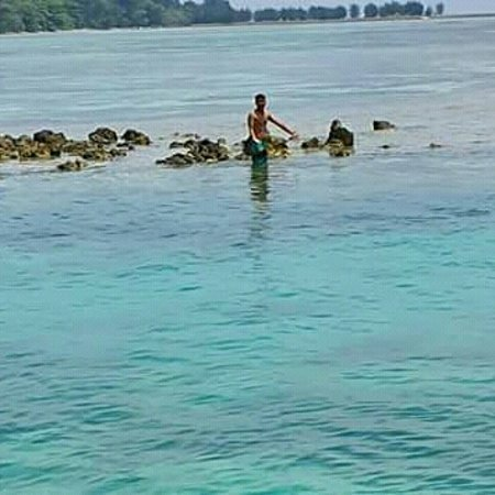 Thousand Islands, Indonesien: Lets explore one of the best island in jakarta and so many thing to do in there!
