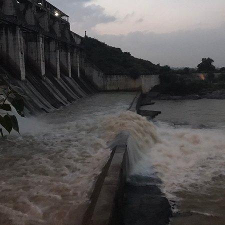 Bokaro District, India: Tenu Dam