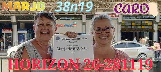 Horizon Vietnam Travel: Extra...