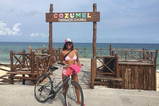 Best Bikes Cozumel