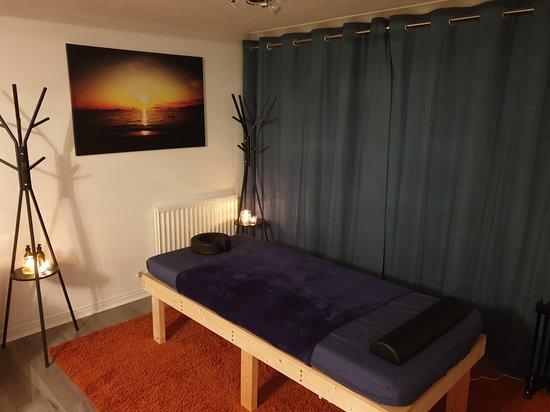 Pom's Massage
