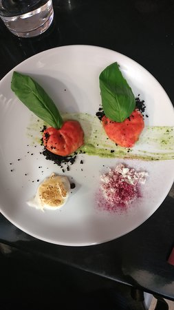 Amanida de tomaquet