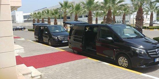 Antalya viva Transfer