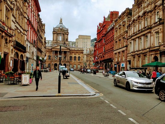 Liverpool Town Hall 2020 All You Need To Know Before You