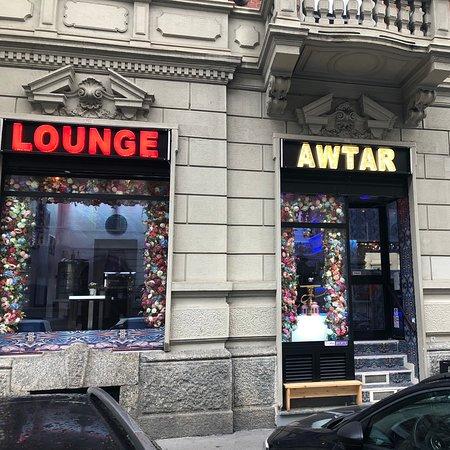 Awtar Centrale