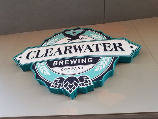 Clearwater Brewing Company