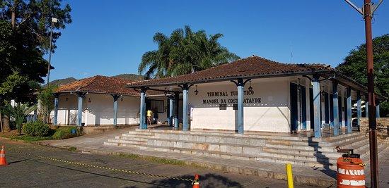 Centro de Atenção ao Turismo (CAT)