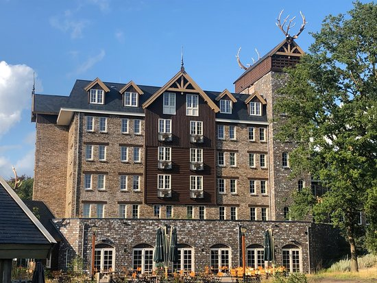 Efteling Loonsche Land Hotel Picture