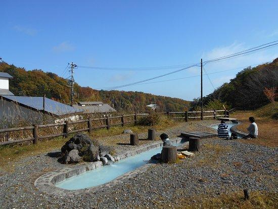 Attaka Onsen Park