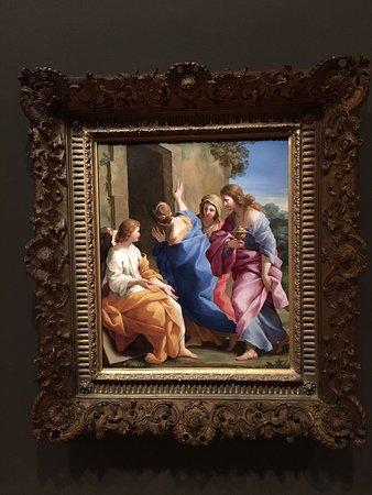 17〜18世紀のヨーロッパ絵画